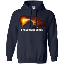 Load image into Gallery viewer, I Need Space. Science and Astronomy  Hoodie