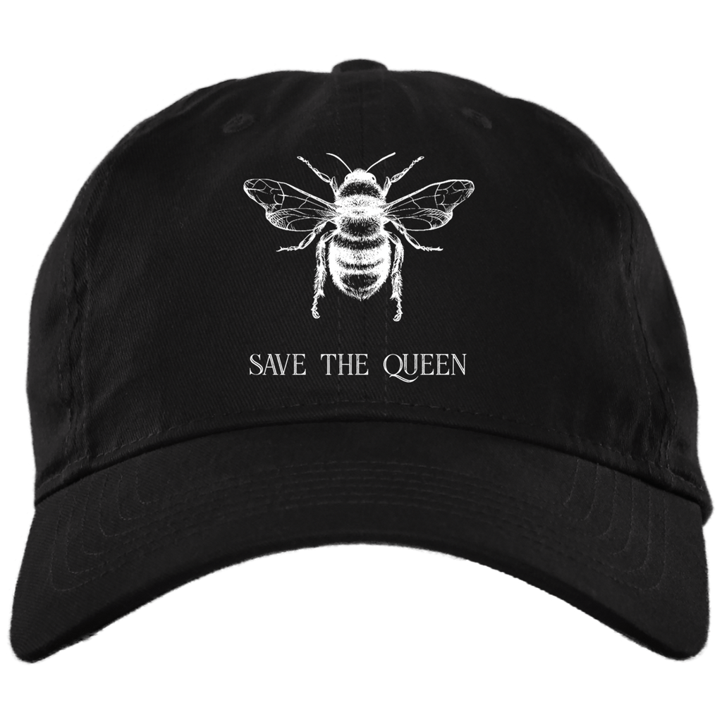 Save The Queen. Environmental Awareness Hat