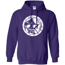 Load image into Gallery viewer, Thinc About It. Brand Hoodie