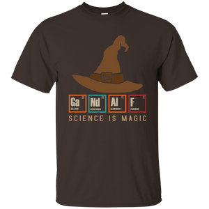 Science Is Magic. Periodic Table Science T-Shirt