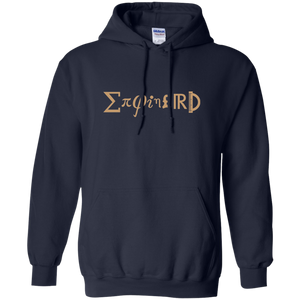 Enginerd Graphic. Math and Science Hoodie