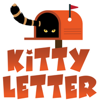 Kitty Letter Woman's Tank Top
