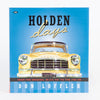 HOLDEN DAYS BOOK