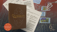 Load image into Gallery viewer, [Pre-order] Querent: The Cartomancer's Tome