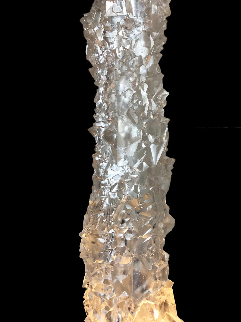 Halite Tower