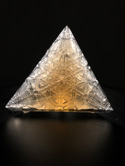 Metatron's Pyramid