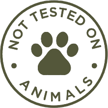 Not Tested On Animals Icon