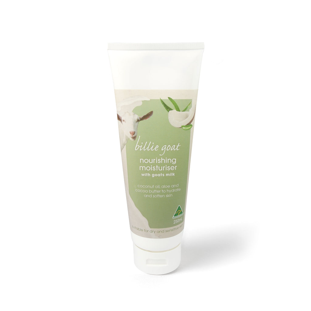 Nourishing Moisturiser 250ml