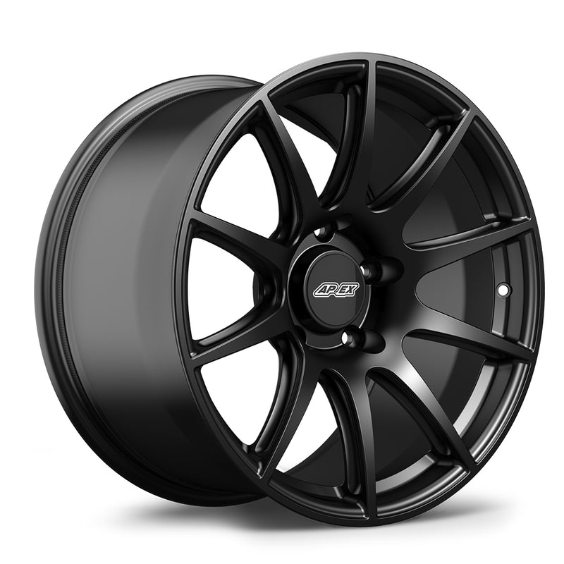 "18x10"" ET36 APEX SM-10 Porsche Wheel (Medium) 5-Lug"