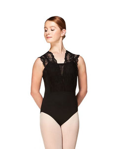 MD3643 Madrid Leotard