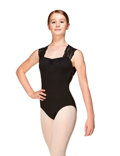 MD3644 Madrid 3 Leotard