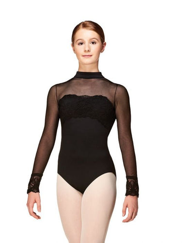 MD3645 Madrid 2 Leotard