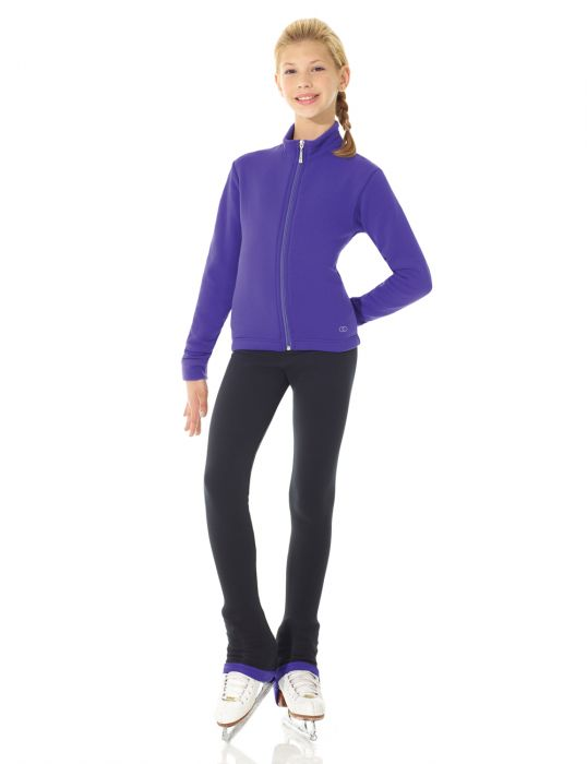 MD4482 Mondor Polartec Jacket Purple