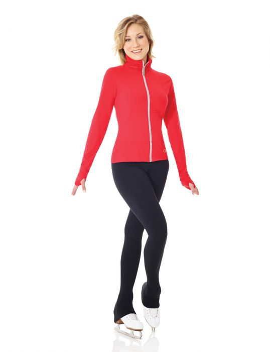 MD4808 Mondor Supplex Jacket - Chic Red