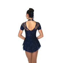 Load image into Gallery viewer, J102/20 Indigo Isle Dress