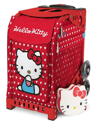 Hello Kitty - Labour of Love