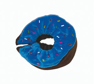 Jerry's Donut Soakers