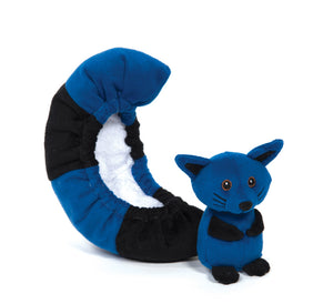Jerry's Blue Kitten Soakers