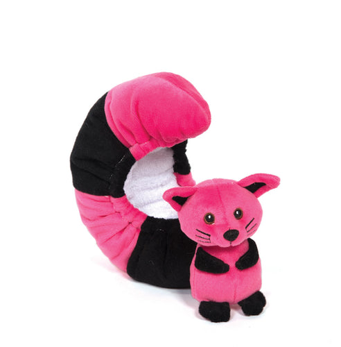 Jerry's Pink Kitten Soakers