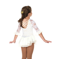 Load image into Gallery viewer, J187/18 Pearly Everlasting Dress - Child 10-12