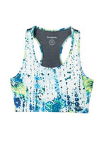 Load image into Gallery viewer, Desigual - Luminescent Sports Bra