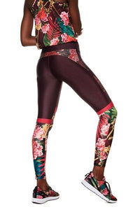 Desigual - Tropic Leggings