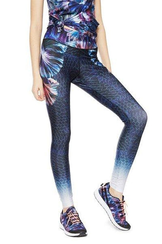 Desigual - Atlantis Leggings