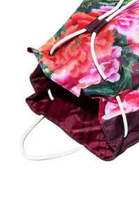 Desigual - Tropic Gym Sack Backpack