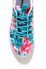 Load image into Gallery viewer, Desigual - Tropic Comfort Training Shoe
