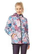 Load image into Gallery viewer, Desigual - Art & Thread Reversible Jacket