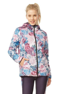 Desigual - Art & Thread Reversible Jacket