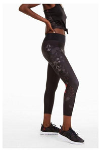 Desigual - Ginko Dance 7/8 Leggings