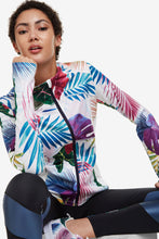 Load image into Gallery viewer, Desigual Bio Patching Jacket