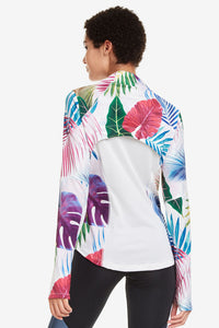 Desigual Bio Patching Jacket