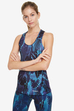 Load image into Gallery viewer, Desigual Technical Bio Patching Tank Top