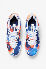 Load image into Gallery viewer, Camo Flower Running Shoes