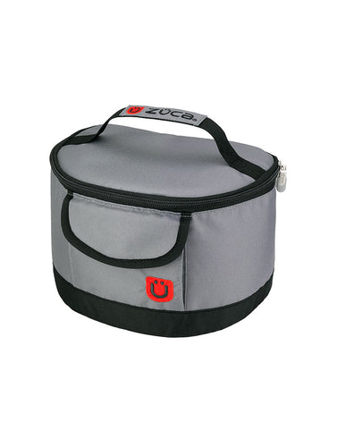 Grey Lunchbox