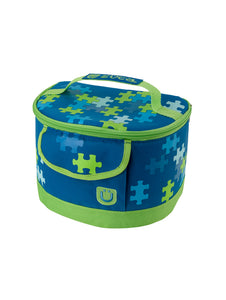 Puzzle Lunchbox