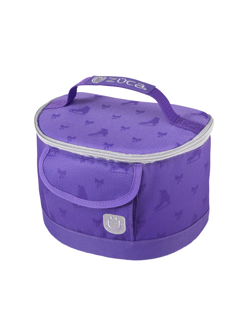 Skates & Bows Lunchbox