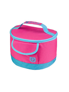 Pink/Blue Lunchbox