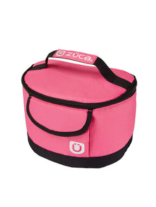 Pink/Black Lunchbox