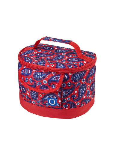 Paisley Lunchbox