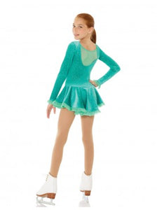 MD2739 Little Mermaid Dress
