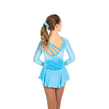 Load image into Gallery viewer, J425/20 Scintillating Dress - Sky Blue