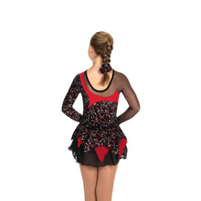 Load image into Gallery viewer, J453/20 Bonnefire Dress