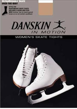 Load image into Gallery viewer, Danskin Over the Boot tights 704 - Classic Light Toast
