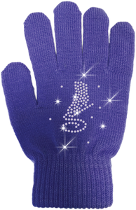 G22X ChloeNoel Crystal Gloves