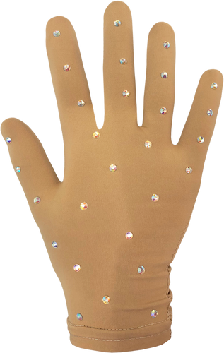 GVS33X ChloeNoel Crystal Competition Gloves