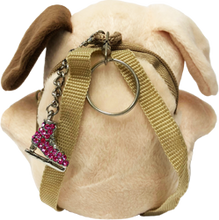 Load image into Gallery viewer, ChloeNoel Dog Keychain Wallet