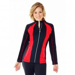 MD500 Mondor PowerMax Jacket Rouge